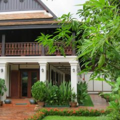 Отель Luang Prabang Residence (The Boutique Villa) фото 12
