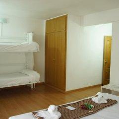 Adia Hotel Cunit Playa 3* Стандартный номер с различными типами кроватей фото 3