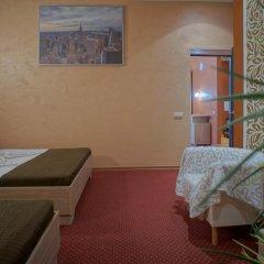 Гостиница Kompleks Nadezhda 2* Номер Делюкс с различными типами кроватей фото 4