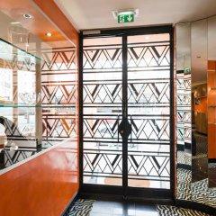 Отель Best Western Hôtel Mercedes Arc de Triomphe спа фото 2