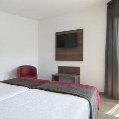 Отель Auto Hogar 3* Стандартный номер с двуспальной кроватью фото 12