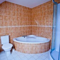 Отель ApartmÁny Vidim Кропачова-Врутице ванная