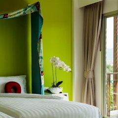 Отель The Lapa Hua Hin 4* Стандартный номер с 2 отдельными кроватями фото 4