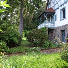 Отель Das Alte Forsthaus Гайзенхайм фото 5