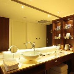 Best Western Premier Hotel Kukdo 4* Номер Делюкс с различными типами кроватей фото 6