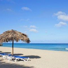 Отель Ocean Vista Azul пляж фото 2