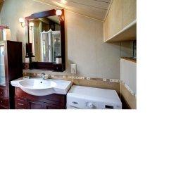 Апартаменты Ривьера Апартаменты Улучшенные апартаменты 2 отдельные кровати фото 8