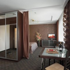 Апарт-отель Визави Стандартный номер фото 2