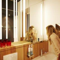 Alt Hotel Winnipeg 3* Стандартный номер с различными типами кроватей фото 4
