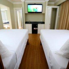 Отель Oasis Resort 3* Вилла с различными типами кроватей фото 3