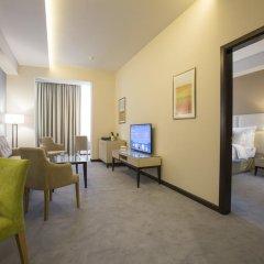 Отель Ararat Resort 4* Люкс с различными типами кроватей фото 5