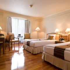 Montien Riverside Hotel 5* Улучшенный номер с различными типами кроватей фото 5