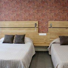 Hotel Des Pyrenees Париж комната для гостей фото 8
