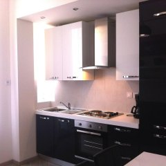 Апартаменты Nice Center Apartment в номере фото 2