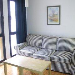 Отель Gran Via Grilo комната для гостей фото 2