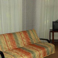 Апартаменты Sunny Side Apartments комната для гостей фото 4