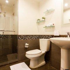 Отель Waterford Condominium Sukhumvit 50 4* Улучшенный номер фото 4