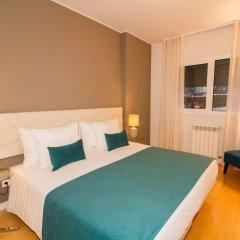 Апартаменты Apt In Lisbon Rio Apartments - Parque das Nações комната для гостей фото 3