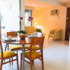 Отель Villa Italia Мексика, Канкун - отзывы, цены и фото номеров - забронировать отель Villa Italia онлайн в номере фото 3