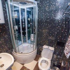 Апартаменты Кул Гали Казань ванная