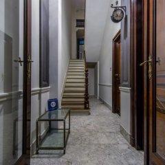 Отель Urban Suites Brussels EU Улучшенные апартаменты с различными типами кроватей фото 16