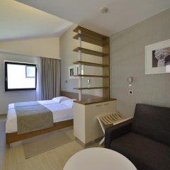 Отель Village Laguna Galijot 4* Стандартный номер с различными типами кроватей фото 3