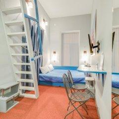 Мини-отель 15 комнат 2* Стандартный номер с разными типами кроватей (общая ванная комната) фото 7