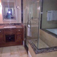 Отель Paradise Found ванная фото 2