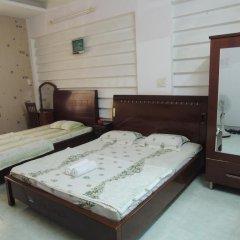 Hoang Van Hotel Хошимин комната для гостей фото 5