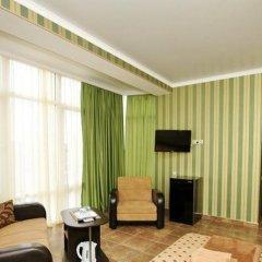 Гостиница Эллада Номер Комфорт с различными типами кроватей фото 4
