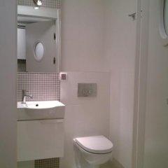 Отель Dream Loft Vistula 3* Студия с различными типами кроватей фото 12