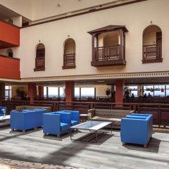 Отель Occidental Jandía Playa интерьер отеля фото 2