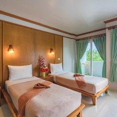 Patong Pearl Hotel 3* Номер Делюкс с двуспальной кроватью фото 5