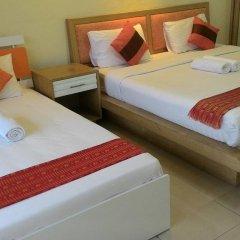 Orange Hotel 3* Номер Делюкс с разными типами кроватей фото 14