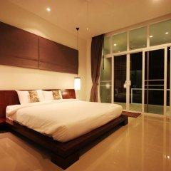 Отель Two Villas Holiday Oxygen Style Bangtao Beach 4* Вилла с различными типами кроватей фото 19