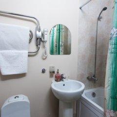 Мини-Отель Меланж Стандартный номер с 2 отдельными кроватями фото 4