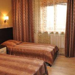 АРТ Отель Стандартный номер двуспальная кровать