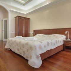 Мини-Отель Consul Люкс с различными типами кроватей фото 14