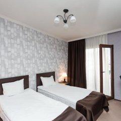 Отель Marlyn Грузия, Тбилиси - 1 отзыв об отеле, цены и фото номеров - забронировать отель Marlyn онлайн комната для гостей фото 3