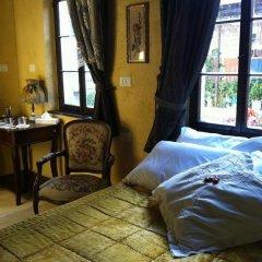 Отель Atelier Luxury Rooms 5* Стандартный номер фото 4