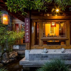 Zen Garden Hotel Lion Hill Yard фото 7