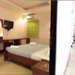Отель Baan Sutra Guesthouse 3* Стандартный номер фото 8