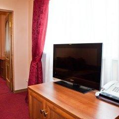 Гостиница Гостиный дом 3* Люкс с разными типами кроватей фото 2