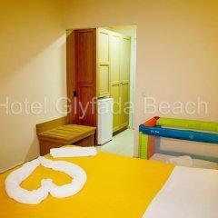 Glyfada Beach Hotel детские мероприятия фото 2