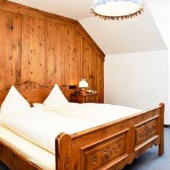 Отель LUITPOLD Мюнхен комната для гостей фото 5