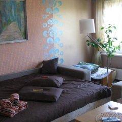 Отель Bultu Apartaments Апартаменты с различными типами кроватей фото 42