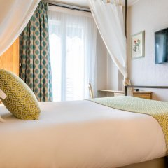 Отель Villa Alessandra 4* Номер Бизнес фото 2