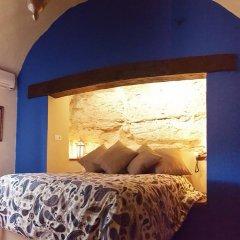 Отель Hacienda El Santiscal - Adults Only Номер Делюкс с различными типами кроватей фото 6