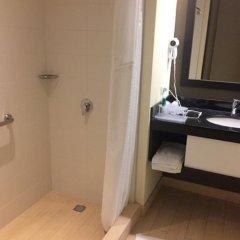 Отель Holiday Inn Express Panama ванная фото 2