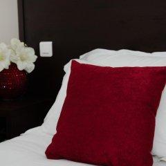 Отель Hôtel Bonne Nouvelle 3* Стандартный номер с двуспальной кроватью фото 4